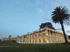 Howard Johnson Sierras Hotel y Casino Alta Gracia, Alta Gracia