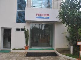 Fercem Inn and Suites, Cox's Bazar