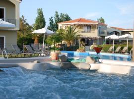 Imerti Resort Hotel, Skála Kallonís