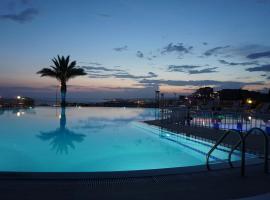 Sunset Beach Vip 1 Residences, Конаклы
