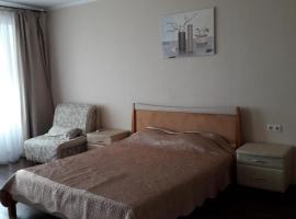 Apartment LUX 95 kvartal, Krivoy Rog
