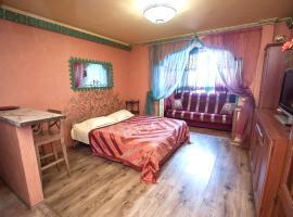 Apartments Uzhnaya Korona, Saint Petersburg