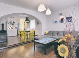 Apartment Marija, Пула