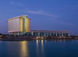 Bay La Sun Hotel and Marina - KAEC, Thuwal