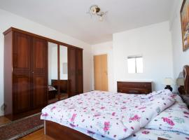 Apartment Polaris, Ohrid