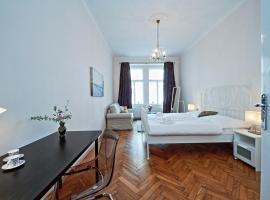Anica Apartment,
