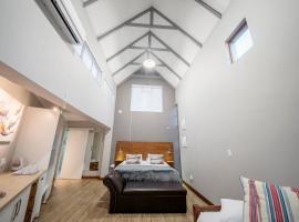 Crisp Guest Rooms, Bloemfontein