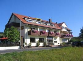 Kaiser´s Weinland Hotel