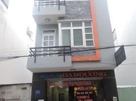 Dai Duong Motel, Вунг Тау