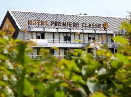 Premiere Classe Montpellier Sud Lattes, Lattes