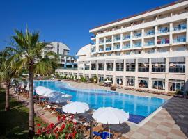 Hotel Titan Select All Inclusive, Конаклы