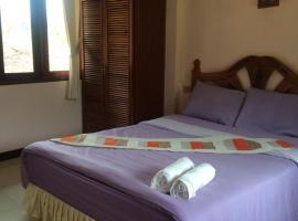 Ruen Luang Resort, Surat Thani