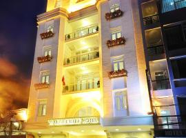 Marguerite Hotel, Dalat