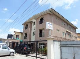 Wonder King Hotel, Lagos