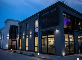 Triumph Inn Pension