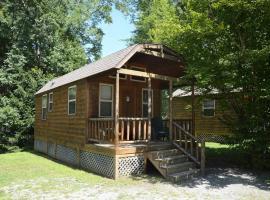 Lake George Escape 28 ft. Cabin 15, Warrensburg