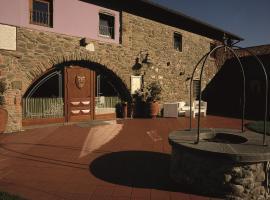 Antica Locanda San Leonardo 1554, Ghivizzano