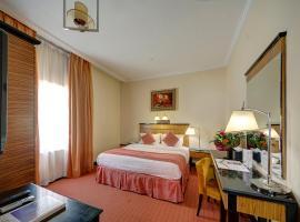 Rayan Hotel Corniche, Szardża