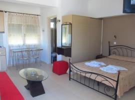 Baladinos Apartments, Gerani Chanion