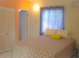 Camelia Rooms, Kingston