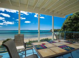 By the Bay Beachfront Apartments, Mangonui