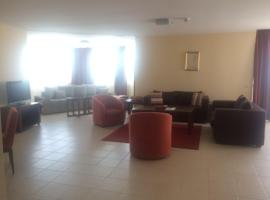 Anna Apartment in Sunset Resort, Pomorie