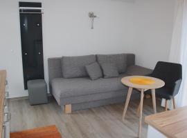 Apartment Villa Sonnenschein