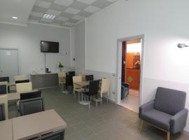 Hotel Marta, Forlì