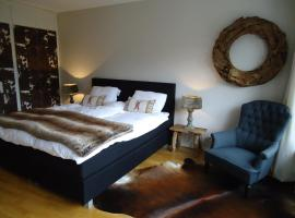 Design - Appartement - Crans, Crans-Montana