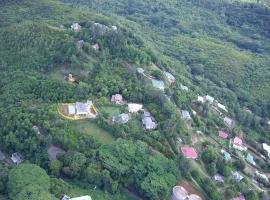 Residence Monte-Cristo, Anse Boileau