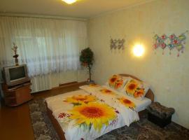 Apartment on Vrublevskogo 58, Grodno