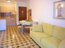 Appartamento Pino Verde, Бибионе
