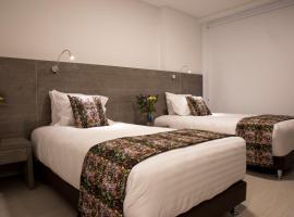 Agora Suites, Bogotá