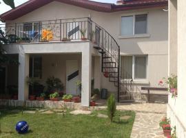 Apartamenti Todorovi, Burgas City