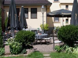 Linde Restaurant & Hotel