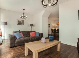 Stayci Serviced Apartments Noordeinde,