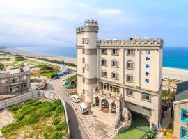 Sunrise Hotel, Dahan