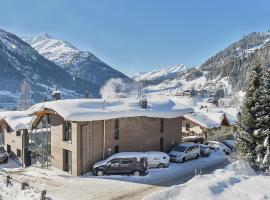 Schlosskopf Suiten, Sankt Anton am Arlberg