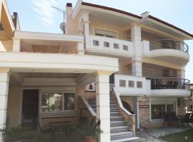Villa Verano, Asproválta