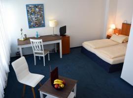 Hotel Lex im Gartenhof