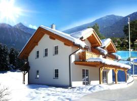 Casa Mariti, Kötschach