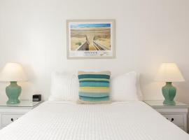 The Ocean Resort Inn, Монток