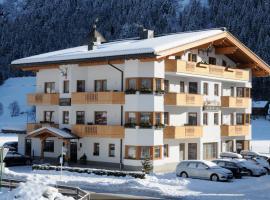 Jagdhof Ligedl, Mayrhofen