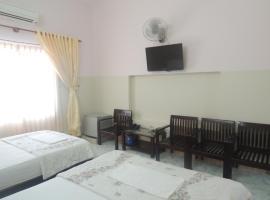 Thien Phat 2 Motel, Vung Tau