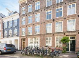 Vondelpark Apartment,