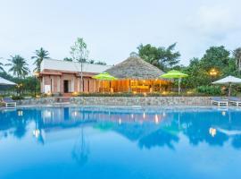 The Garden House Phu Quoc, Duong Dong