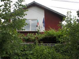 Guest House Flora, Sofia