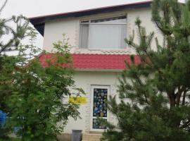 Apartments Natali Resort, Rybpunkt
