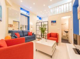 Apartamentos MLR Malasaña,
