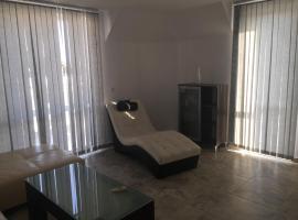 Cherno More Apartment, Nesebyr